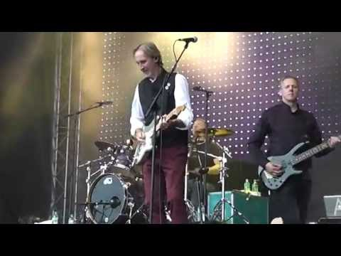 0  Mike & the Mechanics, KiWo 2014 Kieler Woche