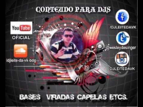 BEAT - BASE - TAMBOZÃO- DEIXA BAIXO - ##DEVASTAFUNK##DJLEITE## BAIXEM DJS