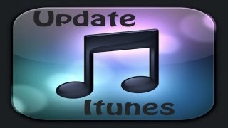 ITunes Tutorial How To Update Itunes To The Most Recent