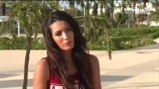 ملكة الجمال العربية..مغربية عمرها 22 سنة   |   قنوات أخرى
