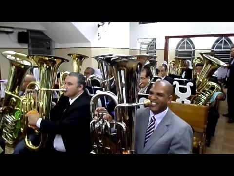CCB JANDIRA ENSAIO REGIONAL BAIRRO DO LIMÃO 21-12-2013 - PARTE 4