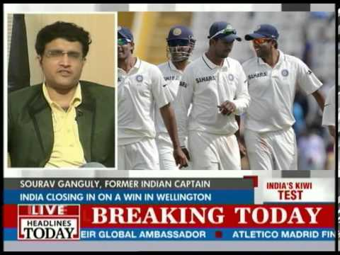 Ajinkya Rahane's technique is really good: Ganguly