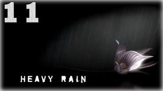 Heavy Rain. Серия 11 - В гостях у доктора.