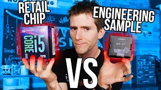Are Review Sample CPUs Cherry-Picked? $H!T Viewers Say 1