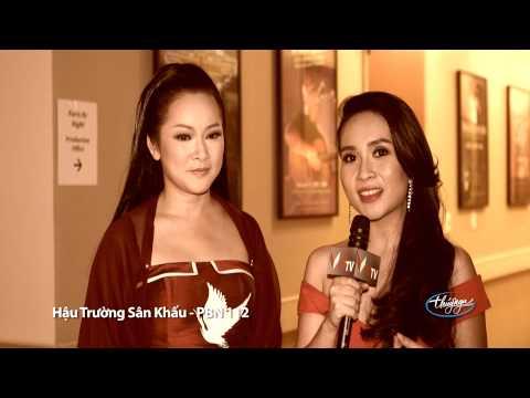 Hau Truong San Khau PBN 112 (Phong Van Nhu Quynh) Please SUBSCRIBE, LIKE and SHARE
