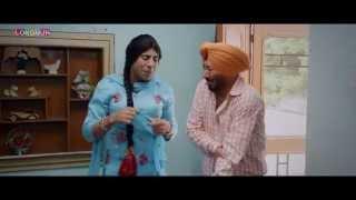 Buggi I Mr & Mrs 420 I Punjabi Comedy Scene 2014