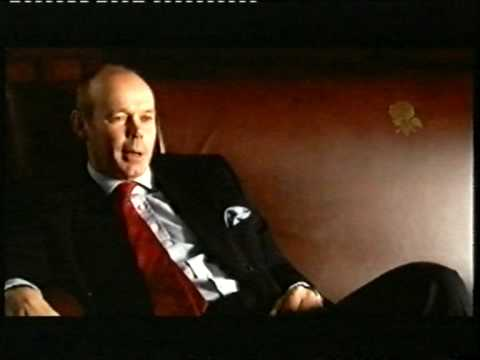 Clive Woodward England RWC 2003 - Part 2