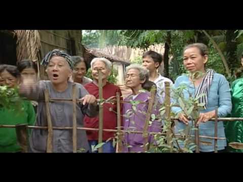 Hài Kịch  Tết Này Anh Trở Về   Quang Minh, Hồng Đào Vân Sơn 20   Những Nẻo Đường Miền Tây