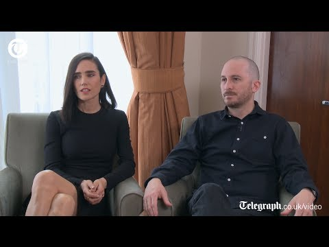 Interview with Darren Aronofsky and Jennifer Connelly