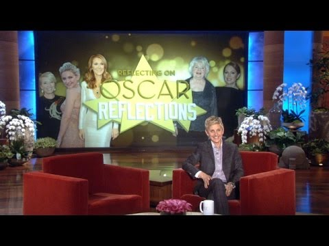Oscar Reflections with Julianne Moore and Steve Martin