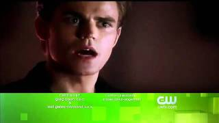 The Vampire Diaries Season 3 Episode 5 Promo