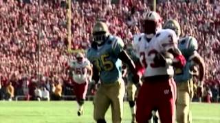 Wisconsin Football 2012 Video Open