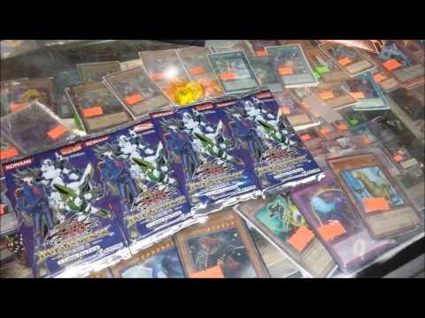 YUGIOH!!! - Duelist Pack Yusei 3 - Search for Effect Veiler - Part 2