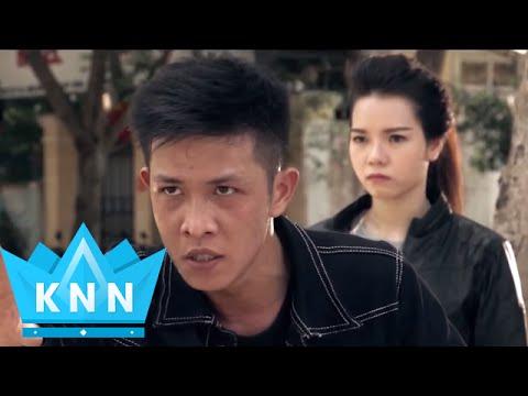 Kim Ny Ngọc | Nam Long hạ gục 3 giang hồ Trích đoạn hay Điệp vụ hoa hồng