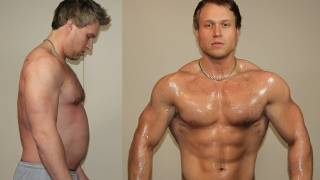 Shocking Before And After Transformation In 5 Hours