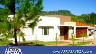 Casa En Venta En Los Sueños:::San Salvador:::Arriaza Vega
