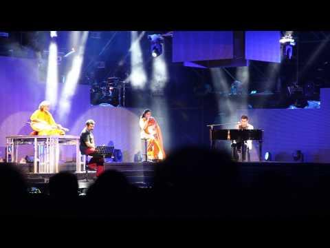 AR Rahman Live in KL Concert – Instrumental Medley