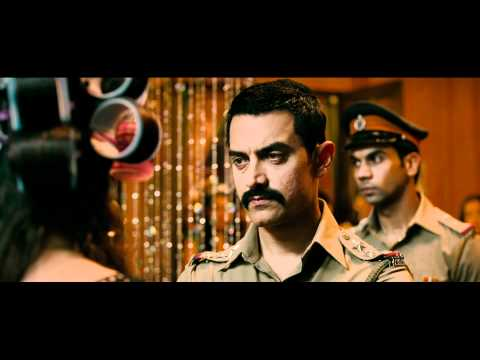 Talaash -Teaser !!