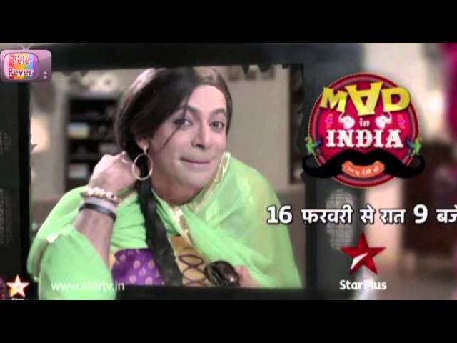 Fight Between Kapil Sharma's Comedy Nights With Kapil and Sunil Grover's MAD In India!