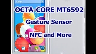 MT6592 Octa-Core Phablet Hands On: Jiake V8 With 720P