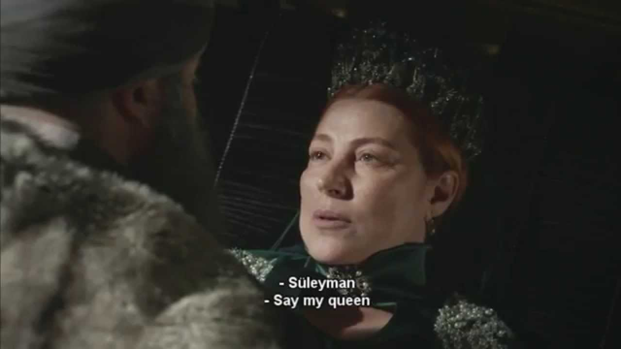 Hurrem Sultan How to Death