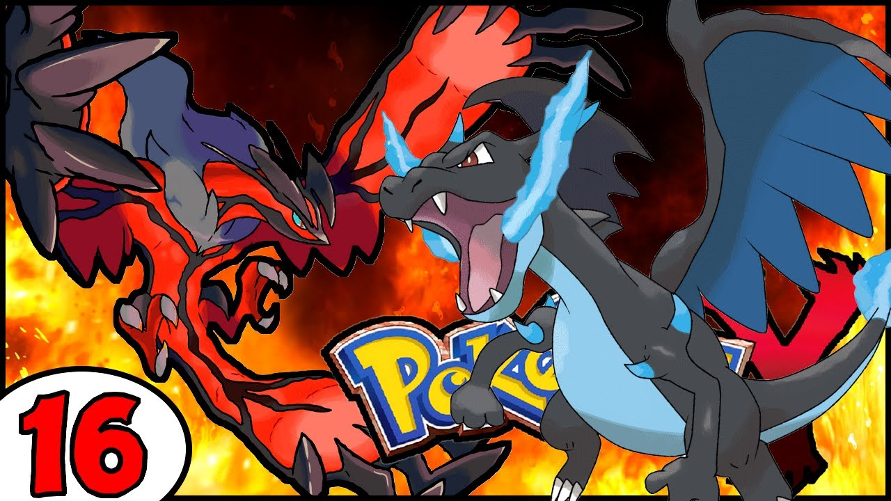 Pok mon x et y mega volutions a gogo pisode 16 youtube - Pokemon mega evolution y ...
