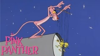 Ružový panter - Hvezdáreň