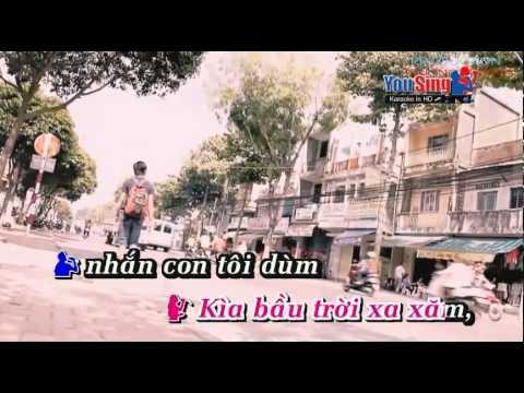 Karaoke Nỗi Buồn Mẹ Tôi beat SC Hoài Tân ft. Phương Mỹ Chi
