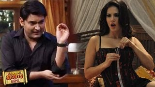 Kapil Sharma REJECTS Sunny Leone From Comedy Nights With