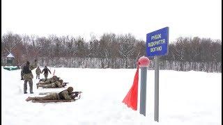 Кафедра військової підготовки ХНУВС запрошує на навчання