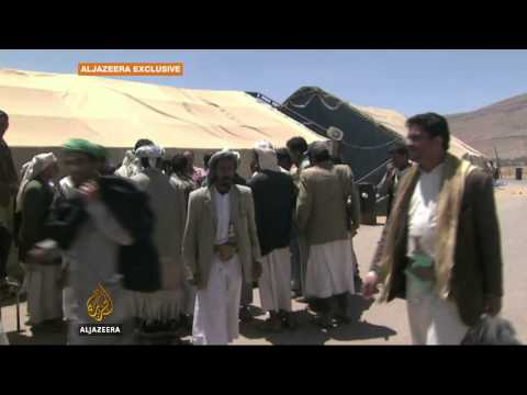 Yemen sends reinforcements to Amran