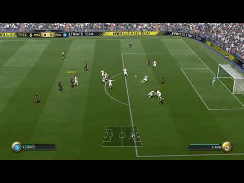 FIFA 17 Best Goals & Skills 026