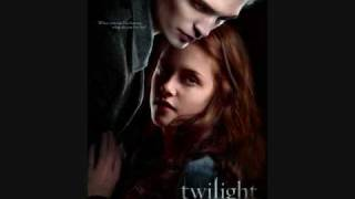 Robert Pattinson Bella's Lullaby