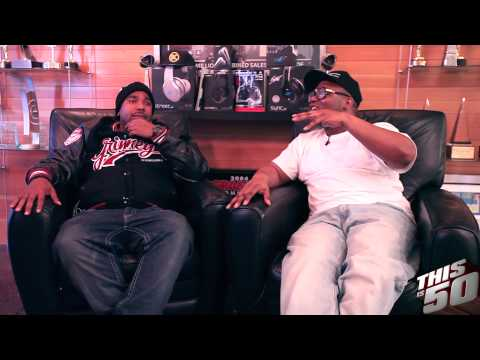 N.O.R.E. Talks Groupie Running Through His Whole Crew; Prodigy; Movies