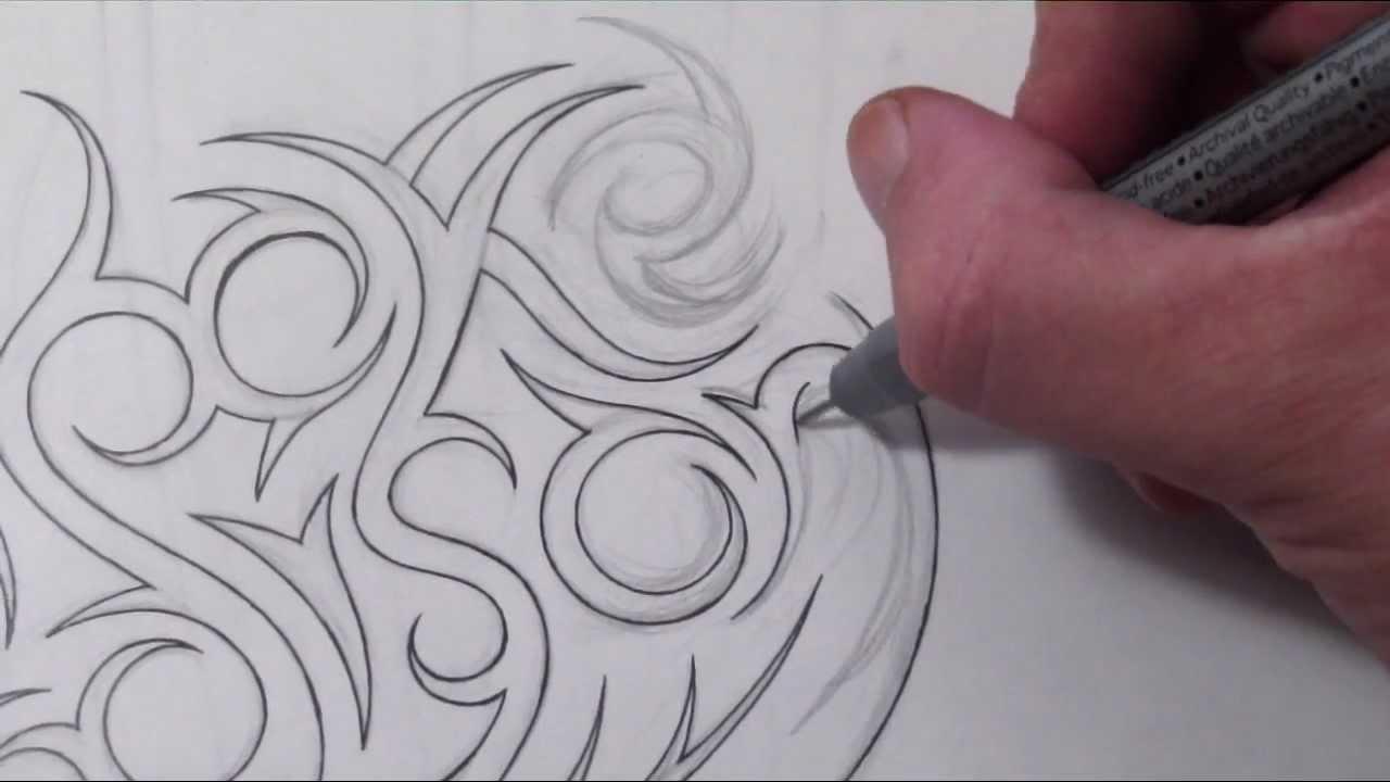 custom hidden tribal names tattoo design brooke and madison youtube. Black Bedroom Furniture Sets. Home Design Ideas