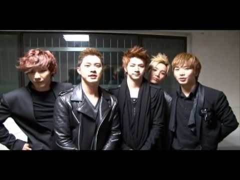 "[MBLAQ][ENG SUB] ""Hello My A+""  and Message After 2nd Fanmeeting"