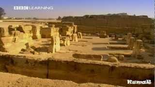 Piramides de Caral