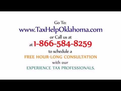 Payroll Tax Problem Oklahoma: Unpaid Payroll Taxes