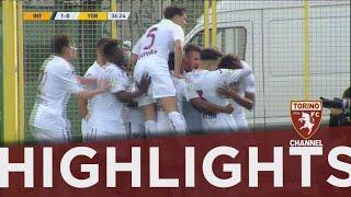 Highlights Primavera: Inter - Torino