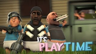 Team Fortress - Playtime