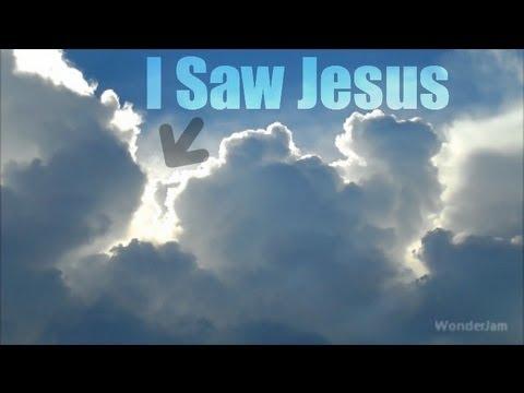 Jesus Sighting I Saw Jesus In The Holy Grail Sept 17