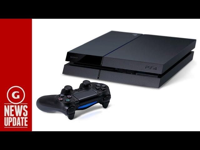 PS4 Sells Over 7 Million Consoles - GS News Update
