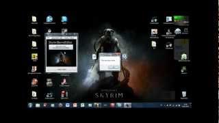 Skyrim Mod Tool For Xbox 360