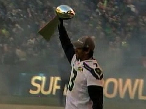 Seattle Seahawks Super Bowl victory parade draws 750,000