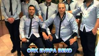ORK EVROPA BEND & MARKO 2014 NEW 2