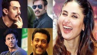 Kareena Kapoor Talks About Her Favourite Co-Stars