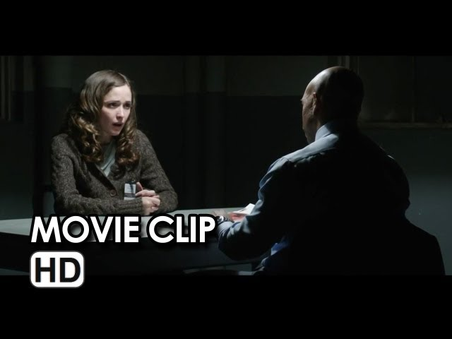 Insidious: Chapter 2 CLIP - Did You Believe Him? (2013) - Patrick Wilson Horror Sequel HD