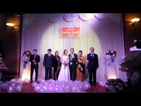 MC tiệc cưới sang trọng - 0945006951 - MC Minh Hòa ( nhận dàn dựng - trang trí theo nhu cầu)