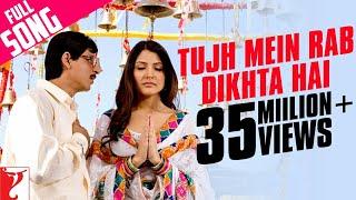 Tujh Mein Rab Dikhta Hai - Song - Rab Ne Bana Di Jodi view on youtube.com tube online.