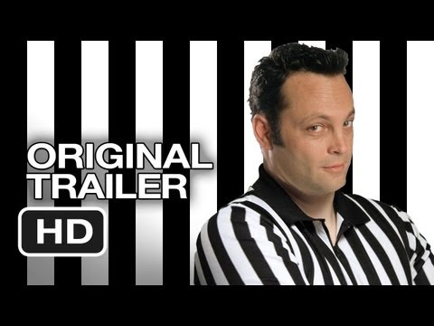 The Replacement Refs - Movieclips Original Trailer (2012) NFL Referee Strike Movie HD